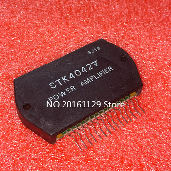 1PCS STK4042V ZIP MODULES чисто нов и оригинален