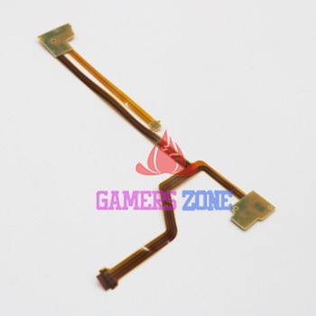 2 елемента за Nintendo 3DS Control LCD Speaker Flex Ribbon Cable Repair Part