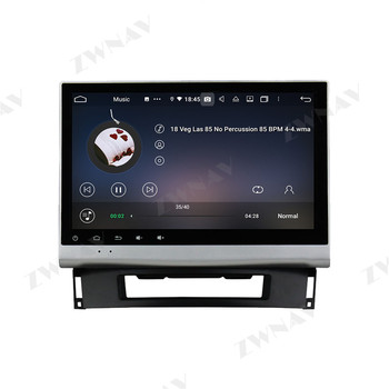 4G+128GB Carplay 2 Din за Opel Astra J От 2010 2011 2012 2013 Android Player 10.0 Screen Wif Audio Радио GPS Navi Head Unit