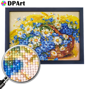 5PCS Diamond Живопис 5D Full Square/Round Пробийте Sunset Grassland Жираф Daimond Embroidery Живопис Cross Stitch Mosaic M841
