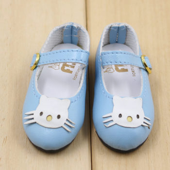 DBS 1/4 bjd shoes кити shoes and butterfly shoes 45см кукла момиче подарък